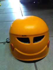 Climbing helmet: Elios - Petzl