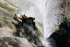 Canyoning Full day: Experienced