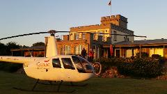 Wine Tour by Air! (Margaret River)