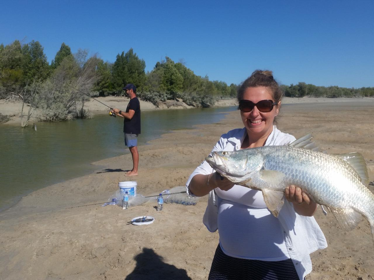 Heli-Fishing & Crabbing (Broome)