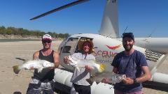BYO Heli-Fishing (Broome)