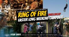Ring of Fire - Easter Campout
