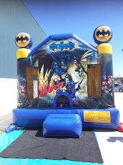 Batman Castle