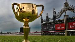 Melbourne Cup Luncheon. Tuesday 2nd November