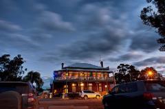 Visit the Greenhills Inn