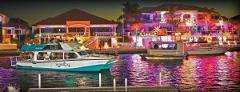 Mandurah Christmas Lights Cruise. Thursday 17th December
