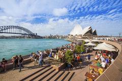 Private Kickstart Sydney Half-Day Tour