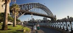 Half-Day Sydney Highlights Tour