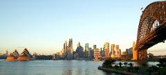 Private Sydney Layover Tour