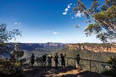 Private Blue Mountains Hiking & Nature Tour