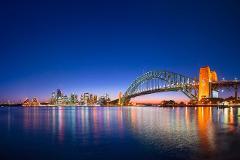 Private Sydney Night Tour