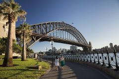 Private Highlights & Hidden Gems Sydney City Tour