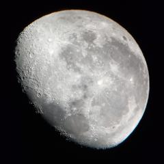 Private Lunar Astronomy Experience