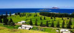 Norfolk Island Holday October 2019 Ex Sydney