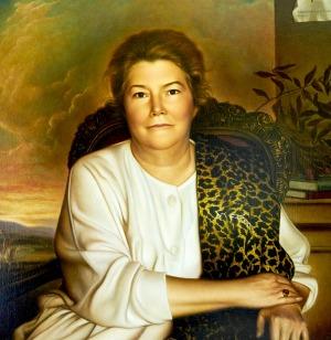 Colleen McCullough Norfolk Island Home Tour