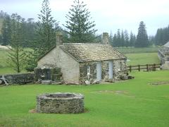 Norfolk Island History and Heritage Holiday (7 days ex Sydney) August 2019