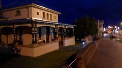 Ghost Walks of Milton NSW