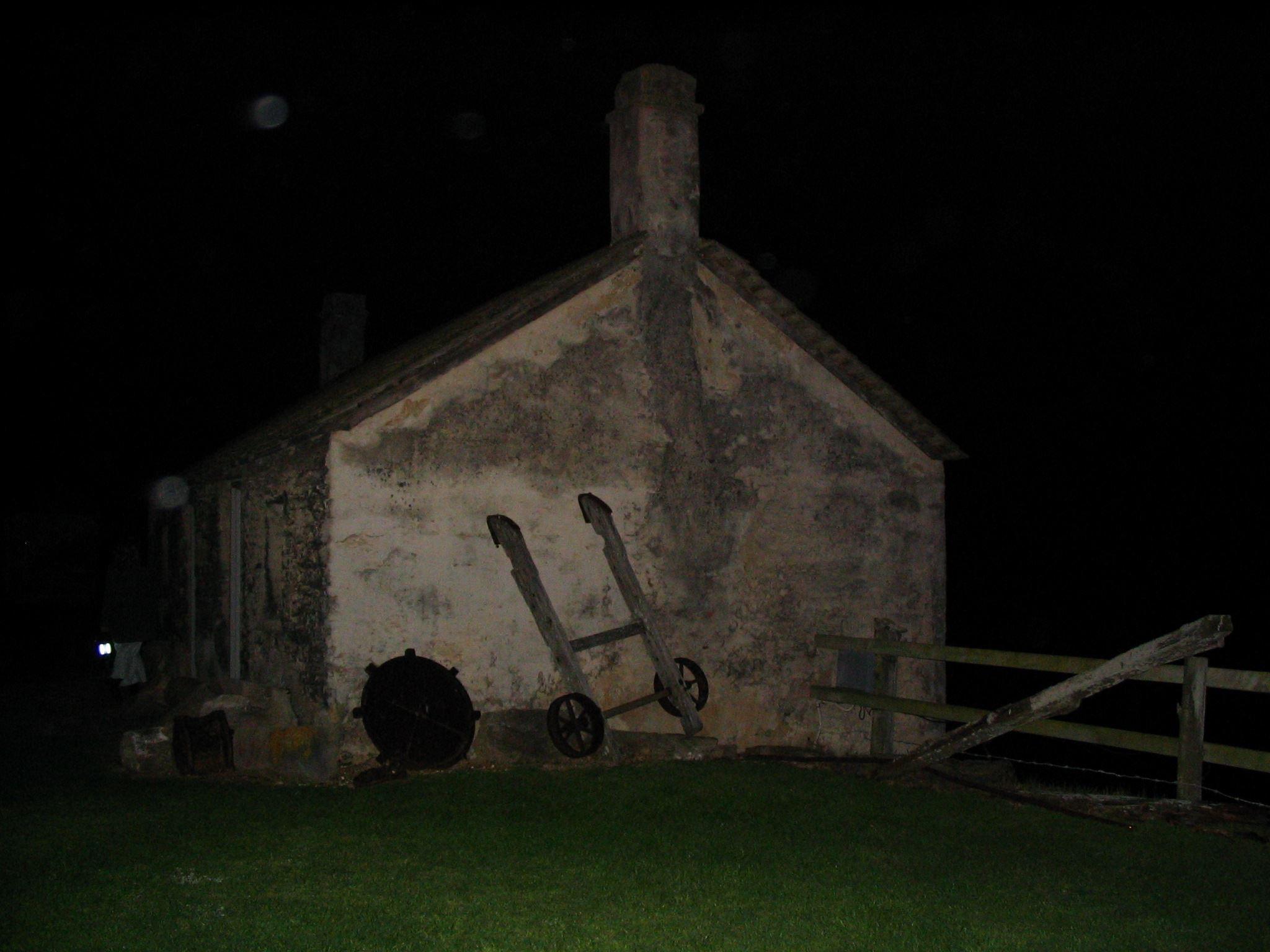 Banished to Norfolk Island  (7 days ex Sydney)