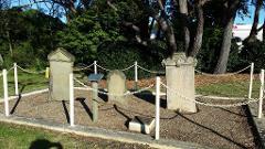 Visit and talk: Ulladulla Cemetery
