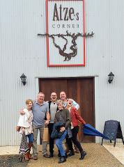 SHARED BAROSSA WINE TOURS WITH LUNCH.