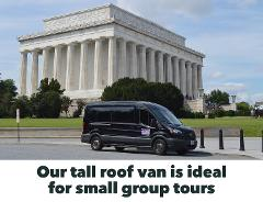 See DC DAY TOUR (4 Hours)