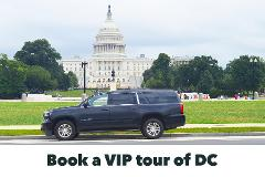 See DC Private Tour