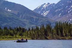 Scenic Half-Day Rafting Trip