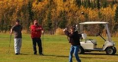 Tundra Golf
