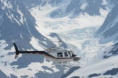 Eagle Glacier and Wildlife Tour from Anchorage