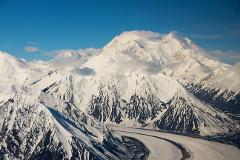 Denali Air Adventure From Fairbanks