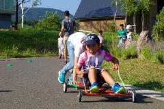 Mini Moiwa Program (6 years old and under)