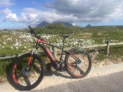 Table Bay Coastal Ebike Tour - Meet Us There