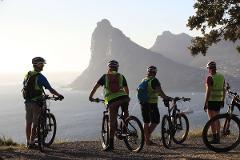 Chapman's Peak Ebike Tour