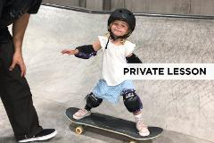 Private Skate Lesson