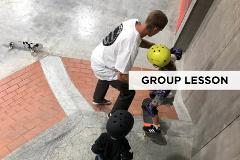 Join a Group Skate Lesson