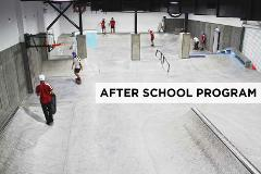 After School Program - High School