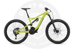Half Day e-Bike Hire - 2019 Specialized Kenevo Comp 27.5