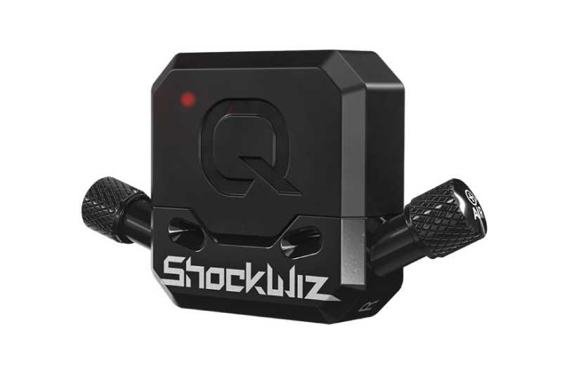Quarq Shockwiz - 1 Week Hire