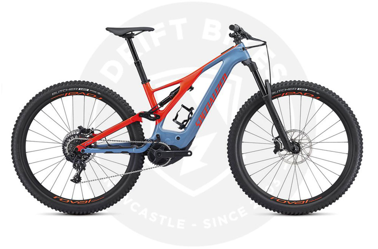 1 Week e-Bike Hire - 2019 Specialized Levo Men Expert Carbon 29