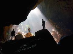 Cave Crazy Horse Adventure