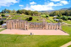 Port Arthur Historic Site One Way Transfer from Hobart (Franklin Wharf departure)