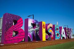 Brisbane Full Day Tour with River Cruise and Koala Sanctuary Visit