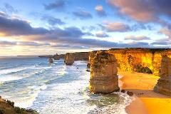 3 Day Adelaide to Melbourne Tour via the Grampians and the Great Ocean Road
