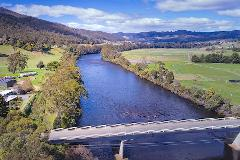 Huon Valley Tour from Hobart with Lunch