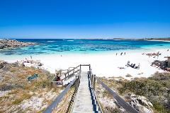 Rottnest Island Cruise and Tour from Perth
