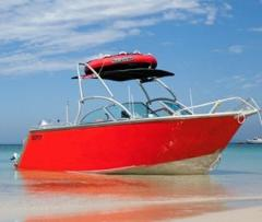 Bowrider 4 Hires in 6 months