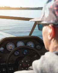 Boat and Jet Ski Licence