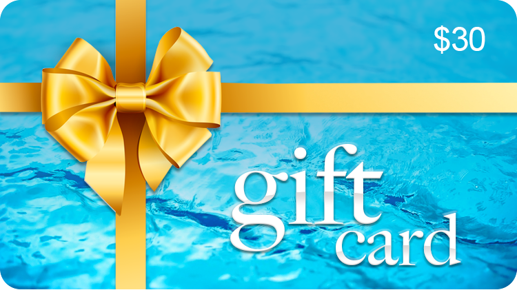 $30 GIFT CARD - REDCLIFFE