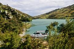 Scenic Cruise - Lake Roxburgh