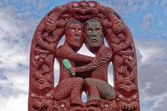 Waitomo Caves & Te Puia, Rotorua Private Tour ex Auckland, Taupo or Rotorua